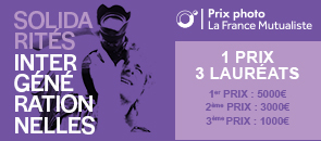 prix photo de la France Mutualiste