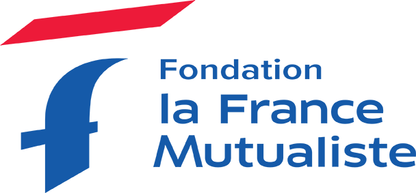 logo de la fondation d'entrepriose La France Mutualiste